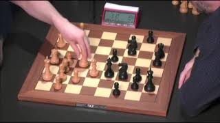 GM Vachier-Lagrave (France) - GM Grischuk (Russia) FF + PGN