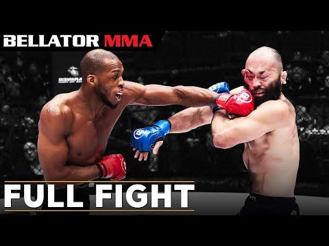 Full Fight | Michael Page vs. Shinsho Anzai | Bellator 237