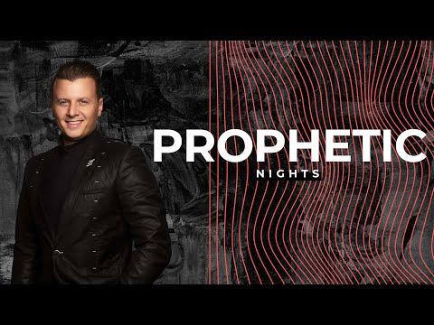 PROPHETIC LIVE