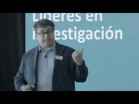 Soluciones de ESET: Luchando contra las amenazas con ciberinteligencia - ESET Security Day Valencia