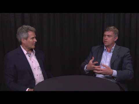 Unpacking MapR Edge with Jack Norris (MapR)