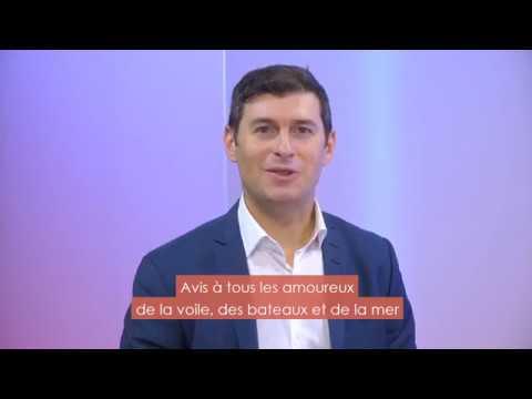 Teaser French Talents - Spécial Nautic de Paris