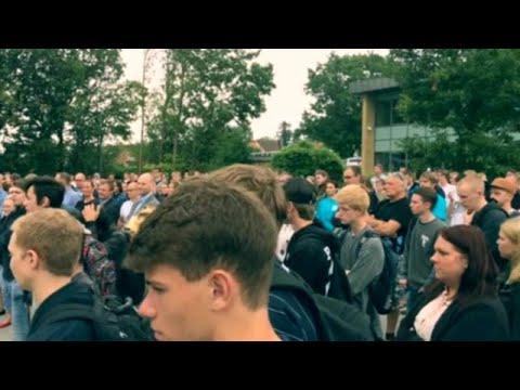 Åbning af Campus Frederikssund