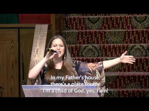 Full Service - 07/21/2019 - Christ Church Nashville