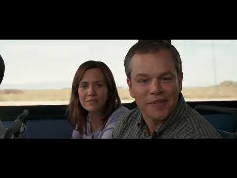 Una vida a lo grande - Trailer español (HD)