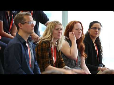 PwC's 21st Century Minds Accelerator Program - Workshop 3 highlights