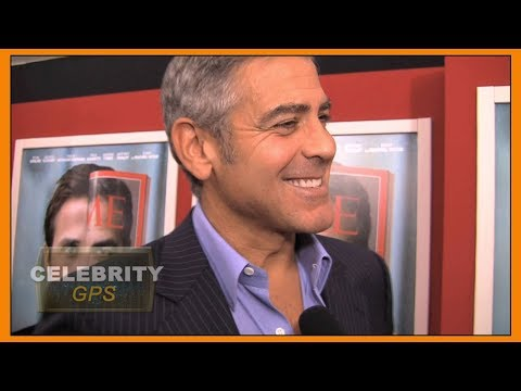 George Clooney returning to TV - Hollywood TV