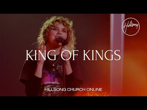 King of Kings (Church Online) - Hillsong Worship