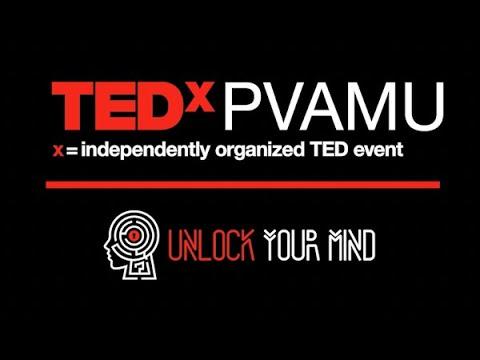 TEDxPVAMU 2021:
