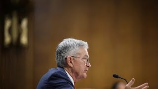 Fed Chair Powell signals rate cut amid global economic weaknesss