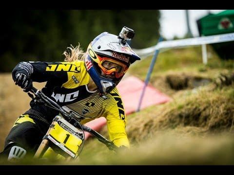 Rachel Atherton Dominates the Women's UCI Mountain Bike World Cup - UCblfuW_4rakIf2h6aqANefA