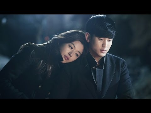 Promise (OST. You Who Came from the Stars)
