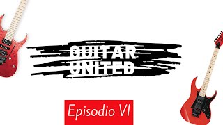 Uruguay Guitars United 6