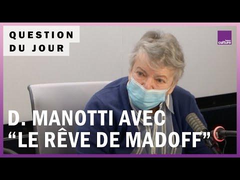 Vidéo de Dominique Manotti