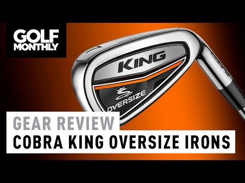 Cobra King Oversize Iro Poster