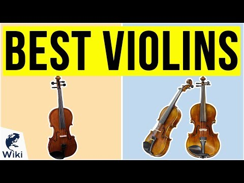 10 Best Violins 2020 - UCXAHpX2xDhmjqtA-ANgsGmw