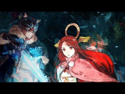 I Am Setsuna - Nintendo Switch Trailer (Japanese)