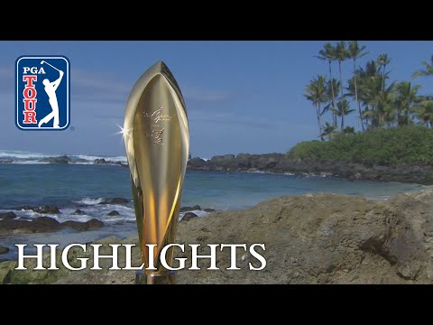 Highlights | Round 1 | Sony Open