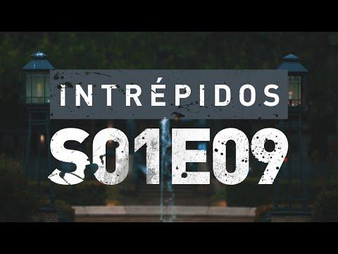 INTRÉPIDOS - Duo | S01E09 Powered by NVIDIA