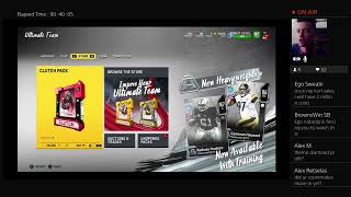 MUT 20 NEW LTD signatures! Theme diamond set PROFIT