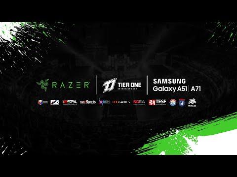 Razer SEA-Invitational 2020! DOTA2 GROUP B Round Robin – [DAY 2]