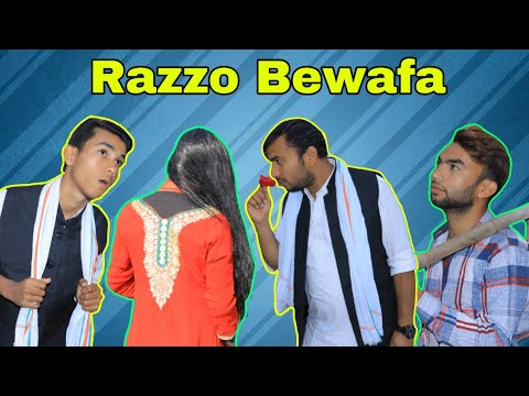 Razzo Bewafa - Pradhan Ji Dirty Politics - RU Ready