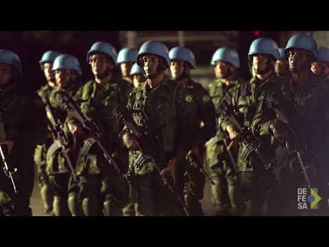 TV Defesa: Brasil encerra participação na missão de paz do Haiti