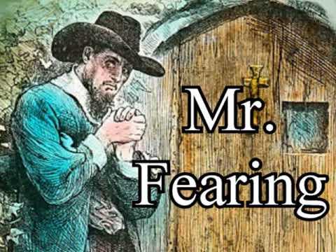 Pilgrim's Progress Lecture: Mr. Fearing - Tom Sullivan / Puritan Reformed Audio Books