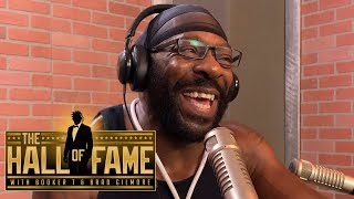 Booker T on His Favorite Time in WWE
