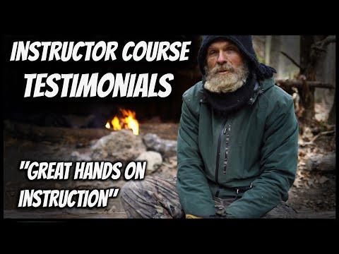SIGMA 3 Survival Instructor Program Testimonials