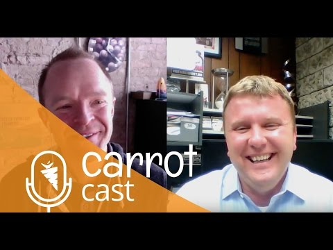 "Single-Handedly Changing Small Town USA by ""Investing"" in a Vision w/Jason Duff"