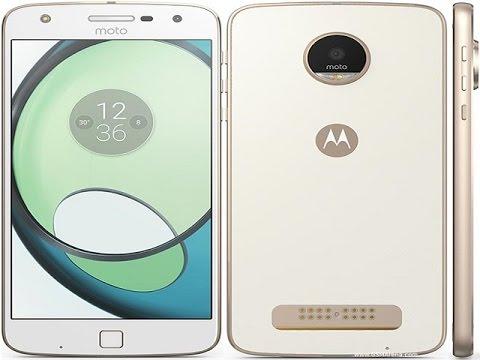 Verizon Wireless - Release Nougat For Motorola Z Play Droid