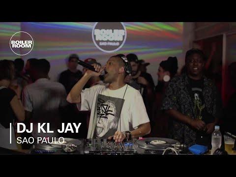 DJ KL Jay Boiler Room Sao Paulo DJ Set - UCGBpxWJr9FNOcFYA5GkKrMg