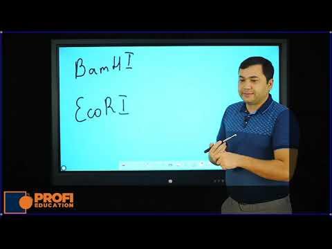 """Копия видео """"DNK va RNK doir masalalar ishlash (davomi)"""""""