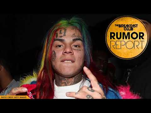 Tekashi69 Is Calling Out All Chicago Rappers