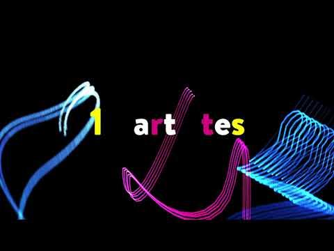 ÉDITION TINTAM'ARTS 2021