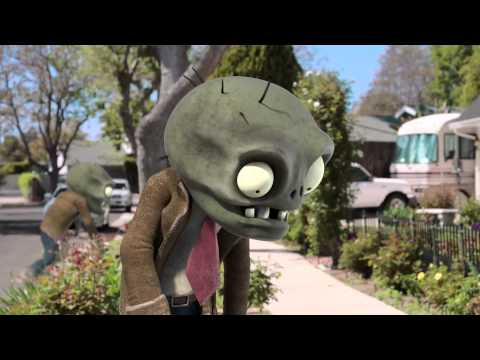 Plants vs  Zombies™ 2  It's About Time! - Official Trailer - UCRl0tzAFRKfNvAQnnfvIR9A