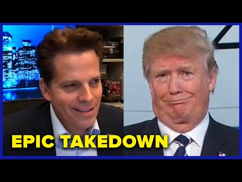 Scaramucci's Epic Takedown of McCarthy, Cruz and Trump | The MeidasTouch Podcast