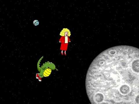 Dilbert: Screen Saver Collection (Bob Gives Wedgies) (Delrina) (Windows 3.x) [1994]