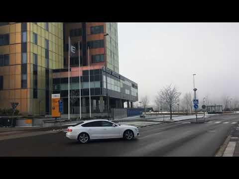 Lund testloop