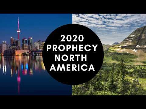 2020 Prophecy North America