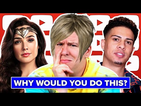 PLEASE STOP! DON'T DO THIS... The Truth About Zack Snyder Justice League Cut, ACE Family & More
