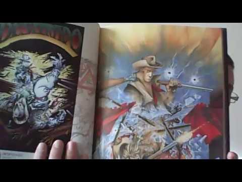 JocVlog: Esas míticas portadas...