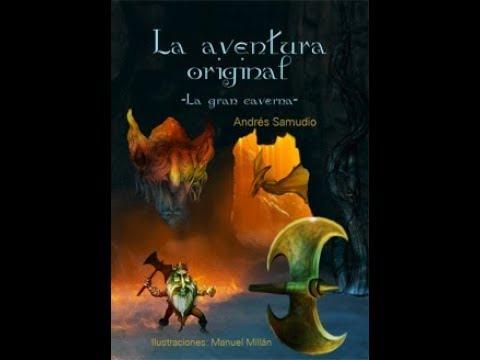 RETROLIBROS: La Aventura Original