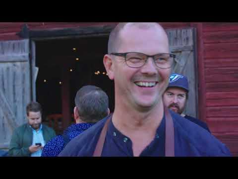 Smaken av Sverige - Pizza Bonanza - Avsnitt 5