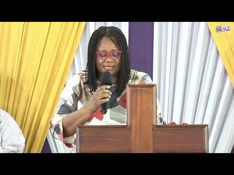 Sunday Worship Service - January 31, 2021