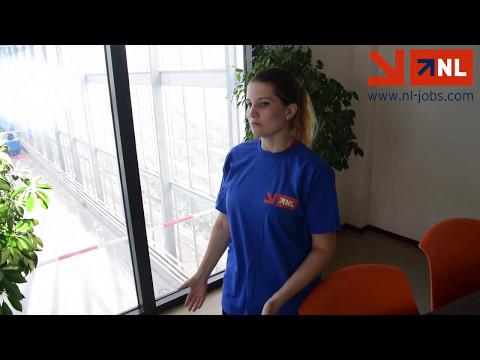 Munca în Olanda photo