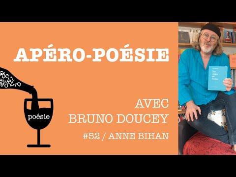 Vidéo de Anne Bihan