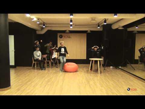 Lovefool (Choreography Practice)