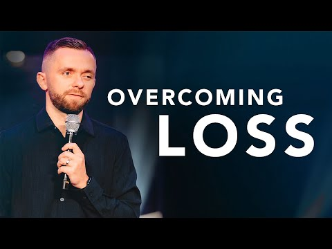 Template on Dealing with Loss @Vlad Savchuk